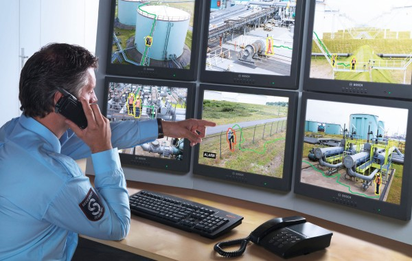 Industrial Security Sevices in Delhi NCR