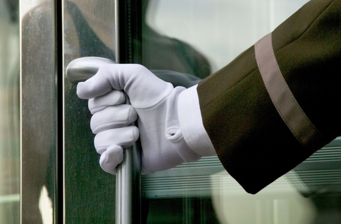 Hotel Security Services in Delhi NCR