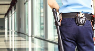 What are a Security Guard's Duties?