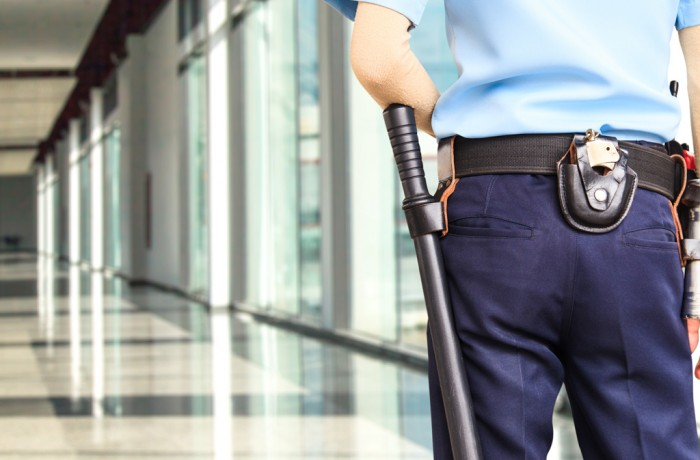 Security Guard Services in Delhi NCR